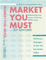 Market You Must by Phyllis Sisenwine